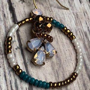 J. Crew Jewelry - J. Crew dangle earrings